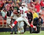 1994, 49ers CB Deion Sanders: 34 tackles, 6 INT, 3 TD