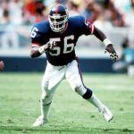 Lawrence Taylor, 1986: 20.5 sacks