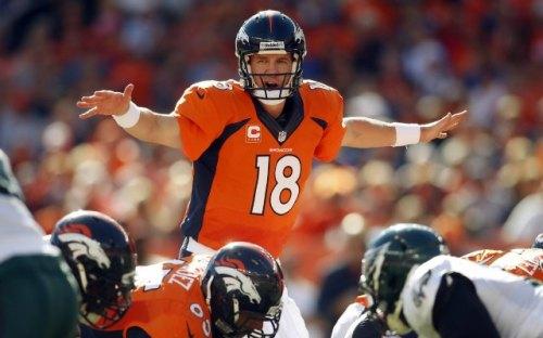 Manning MVP